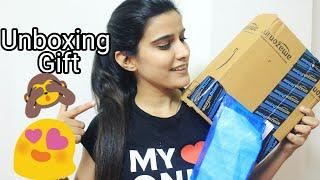 Unboxing | My Rakshabandhan Gift | See What I got | Rakshabandhan 2017