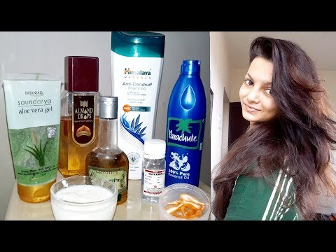 My Affordable & Genuine Hair Care Routine|Everyday Healthy Hair Tips|AlwaysPrettyUseful By PC