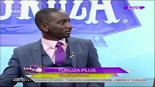 Robert Burale: Why a woman is the heartbeat of the family part 1