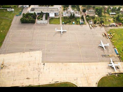 Аэропорт Донское Тамбов