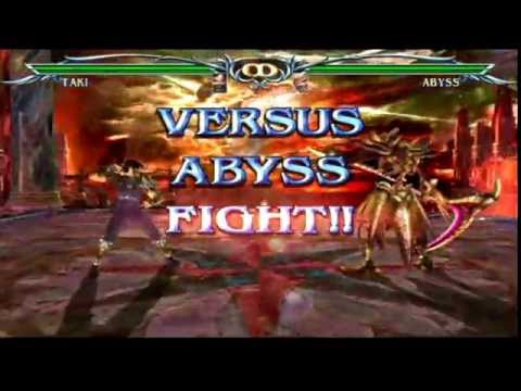 Soul Calibur III: Opening Movie from YouTube · Duration:  4 minutes 6 seconds