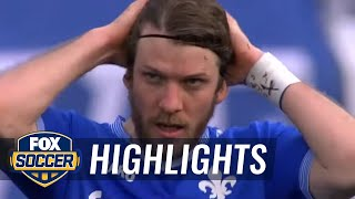 Video Gol Pertandingan Darmstadt 98 vs Vfb Stuttgart
