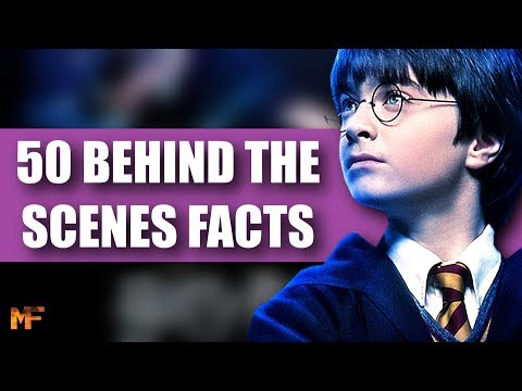 50 Behind the Scenes Facts About the Philosopher's (Sorcerer's) Stone