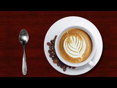 Black Latte Coffee Как Пить Блэк Латте ☕