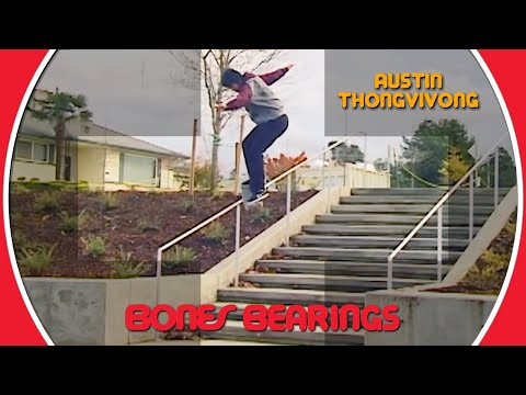 Austin Thongvivong