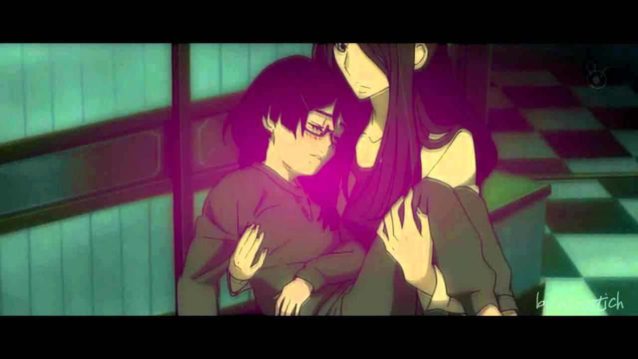Kuranosuke And Tsukimi Fanfiction You finally find... [T...