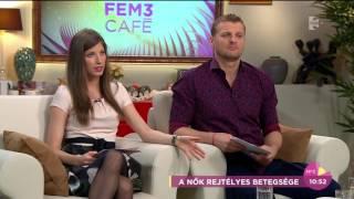 Hogyan ismerhető fel az endometriózis?