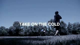 Take on the Cold with Mission's RadiantActive Training Gear