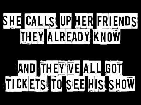 Sk8er Boi - Avril Lavigne (Lyrics)