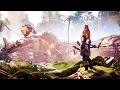 Horizon Zero Dawn New Cinematic Launch Trailer (PS4 / PS4 PRO 2017)