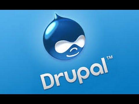 Drupal شرح إختراق مواقع
