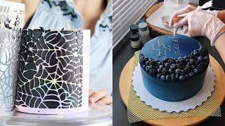 Торты 11 совершенно новых идей украшений тортов Cake 11 brand new cake decorating ideas