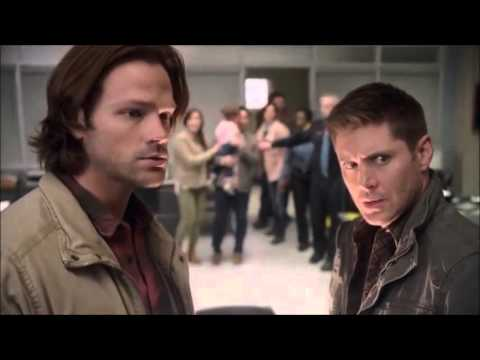 "Supernatural [S11 E20] Chuck Sings ""Fare Thee Well"" (Dink's Song)"