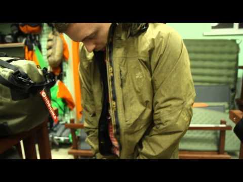видео: Куртка splav «challenge» мембрана | 7597руб. ($123)