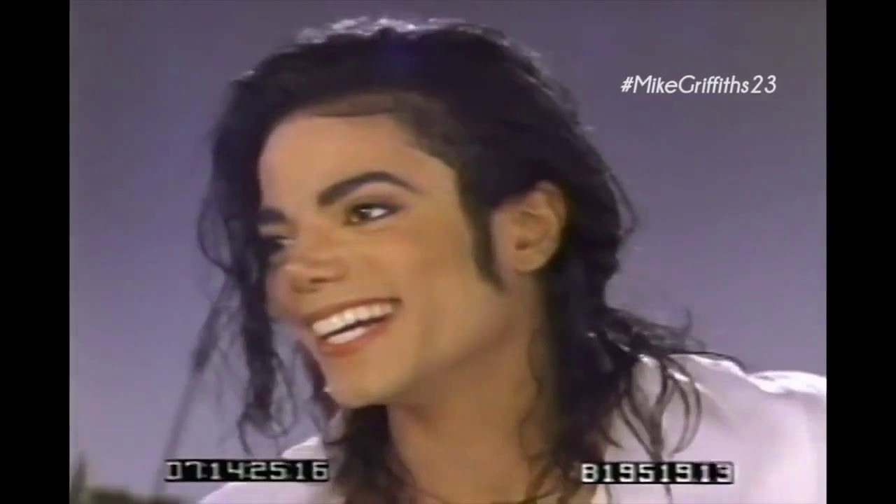 Michael Jackson The Most Beautiful Smile In The World Youtube