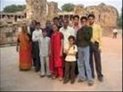 A Vatican radio talk on families in Tamil by Fr. M. Thangaraj