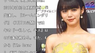 """池田エライザ、あえて時流と真逆いく""""同性ファン無視""""の戦略とは?. モ..."""