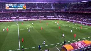 Sevilla vs Barcelona 720p HD Full Match 11-04-2015