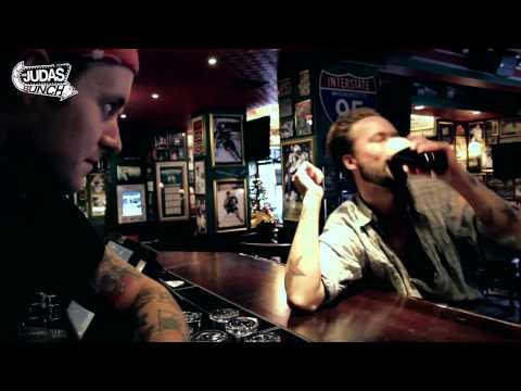"The Judas Bunch - ""Hey Bartender"" A BlankTV World Premiere!"
