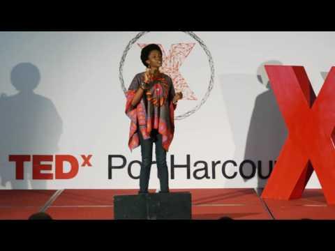 Everybody | Okwukwe Ifeolu-Mayokun Ifediora | TEDxPortHarcourt
