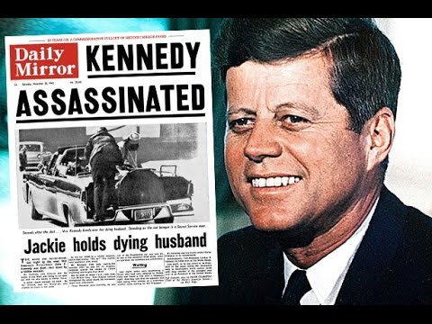 Comprehensive Overview of the Death of JFK by James Fetzer