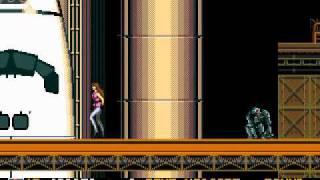 Mega Drive Longplay [122] Rolling Thunder 2