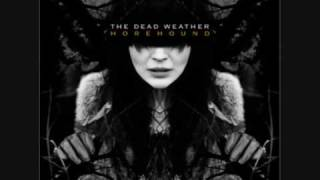 The Dead Weather Rocking horse