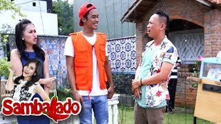 Video Bahasa Thailand Ayu dan Dicky Bikin Ngakak!   - Sambalado Episode 7 download MP3, 3GP, MP4, WEBM, AVI, FLV Oktober 2017
