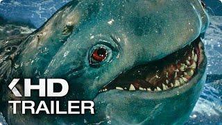 MONSTER TRUCKS Trailer 3 (2017)