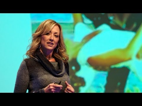 What you don't know about marriage | Jenna McCarthy