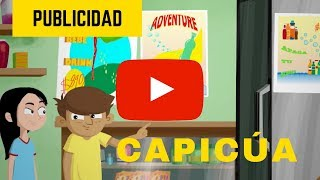 Publicidad   Clases de artes para niños   Capicúa