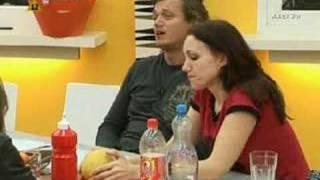 Kłótnia Jarka i Sashy