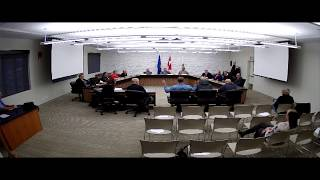 Town of Drumheller Regular Council Meeting of October 2, 2017