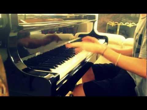 """Hello Goodbye"" - The Beatles - (Piano Cover)"