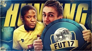 THE FUT DRAFT! HUNTING WE WILL GO!