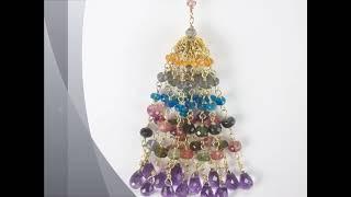 Коллекция Ювелирных Украшений(Коллекция ювелирных украшений Коллин Кларк. Колин Кларк начал создавать ювелирные изделия в 2001 году как..., 2015-05-22T16:00:00.000Z)