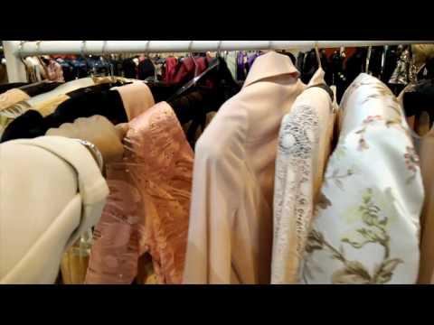 MODA 2016 - The UK's Largest Fashion Trade Exhibition