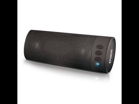 hqdefault?sqp= oaymwEWCKgBEF5IWvKriqkDCQgBFQAAiEIYAQ==&rs=AOn4CLABReoMcoakCqzeYSVm4DSvfL3JHg polaroid bluetooth wireless speaker pbt1000 youtube  at bayanpartner.co