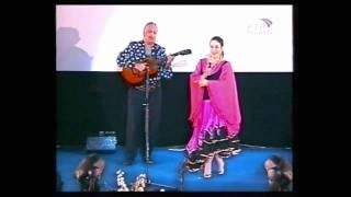 Две гитары Цыганочка Ирена Морозова Dve Gitary Tsyganochka