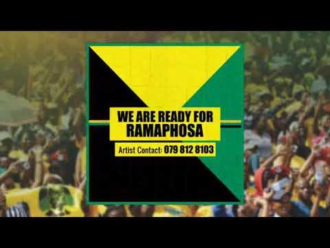 Ready for Ramaphosa