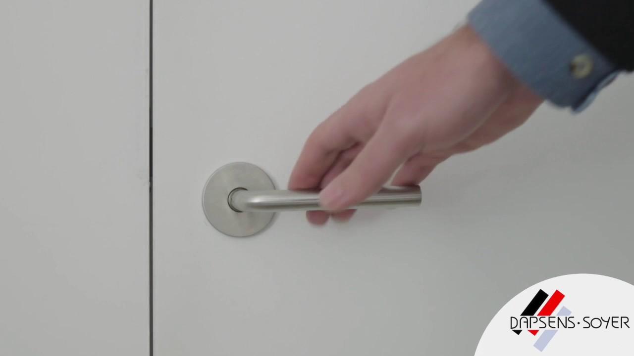 Dapsens Le Systeme Xinnix Porte Interieure