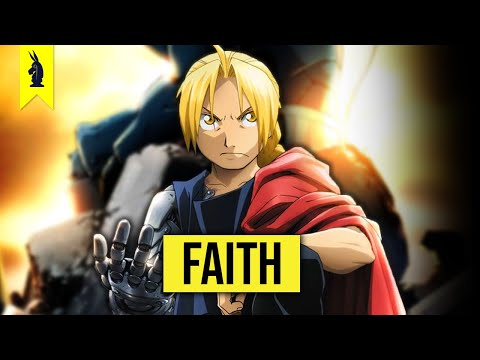 The Philosophy of Fullmetal Alchemist: Brotherhood – Wisecrack Edition