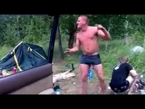 Танцор Вася