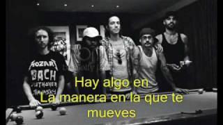 Incubus- Echo español