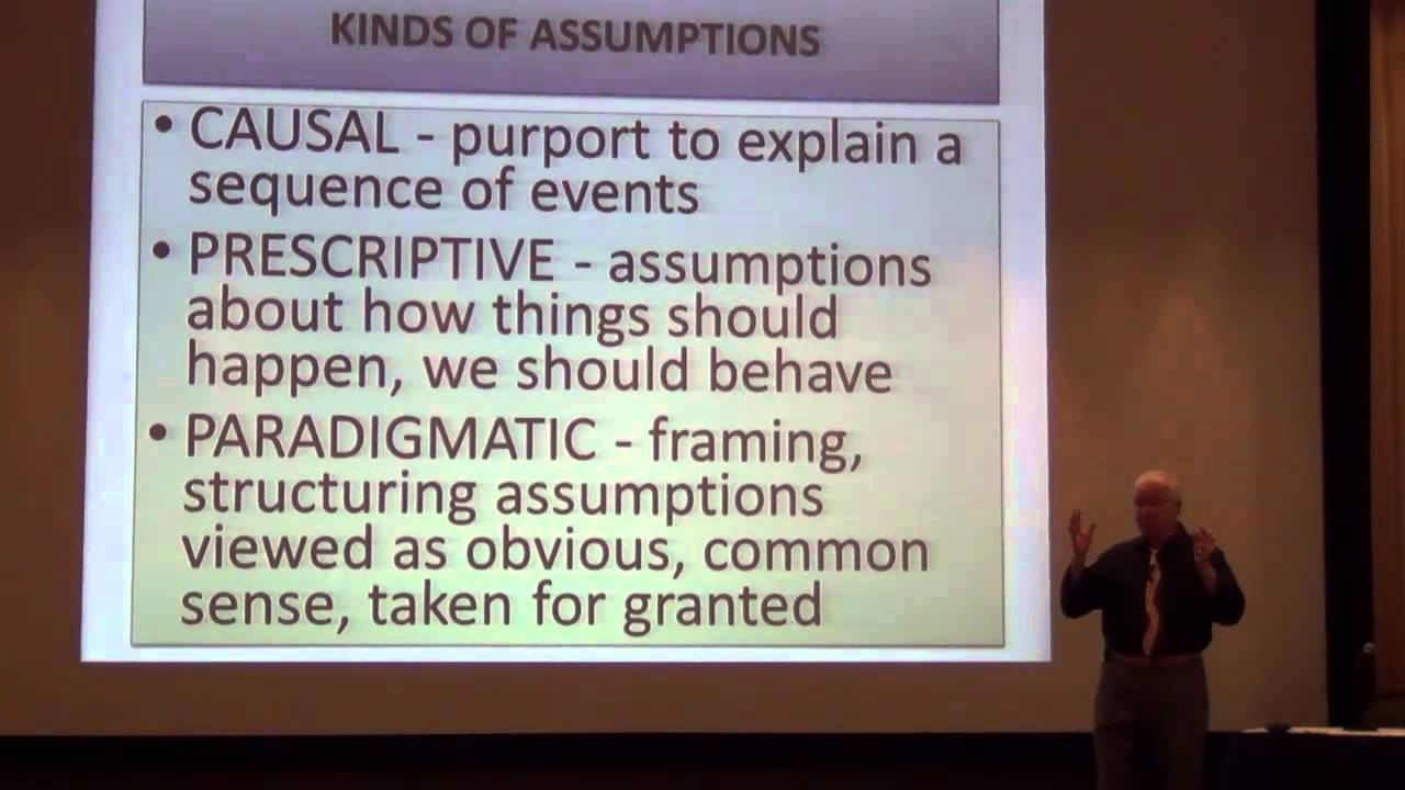 Teaching for critical thinking stephen brookfield