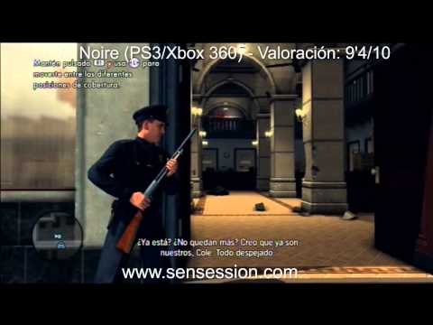 L.A. Noire analisis review