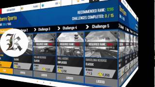 Asphalt 8 Update v3.0.0h | All New Cars Full Tuning & Mastery Details !