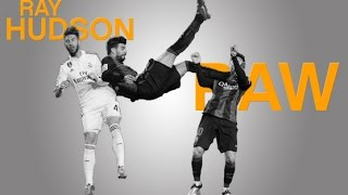 Ray Hudson Raw | Time Stands Still For El Clásico