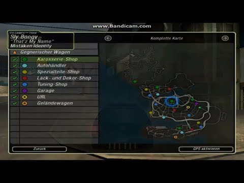 Need For Speed Underground 2 Gameplay Part 31 Youtube