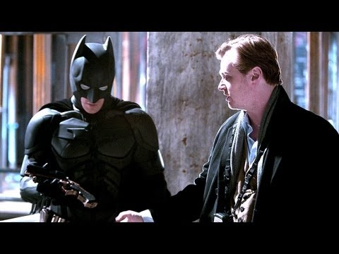 The Films of Christopher Nolan Before THE DARK KNIGHT RISES